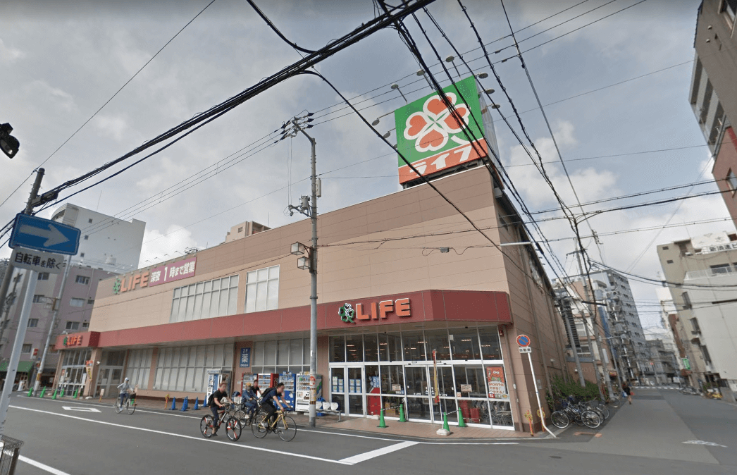 10_Life Supermarket